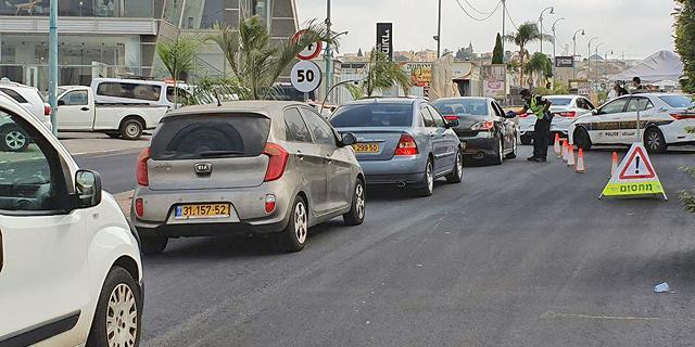 قرار إسرائيلي بفرض إغلاق ليلي سعياً لوقف انتشار الكورونا
