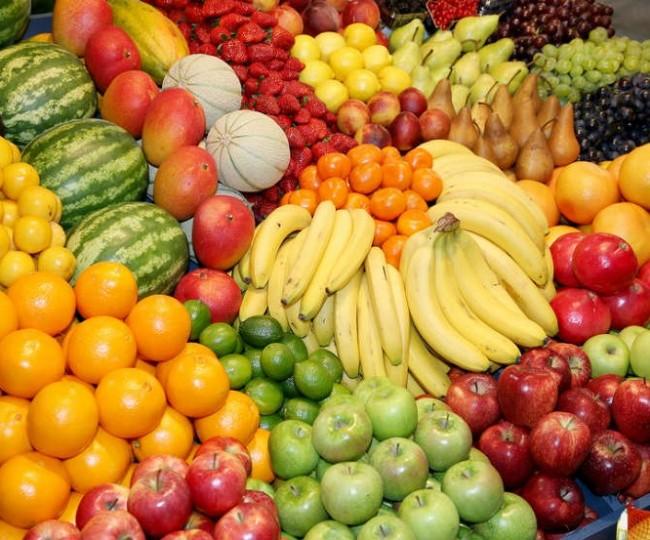 أسعار الفواكه والخضروات واللحوم في غزة