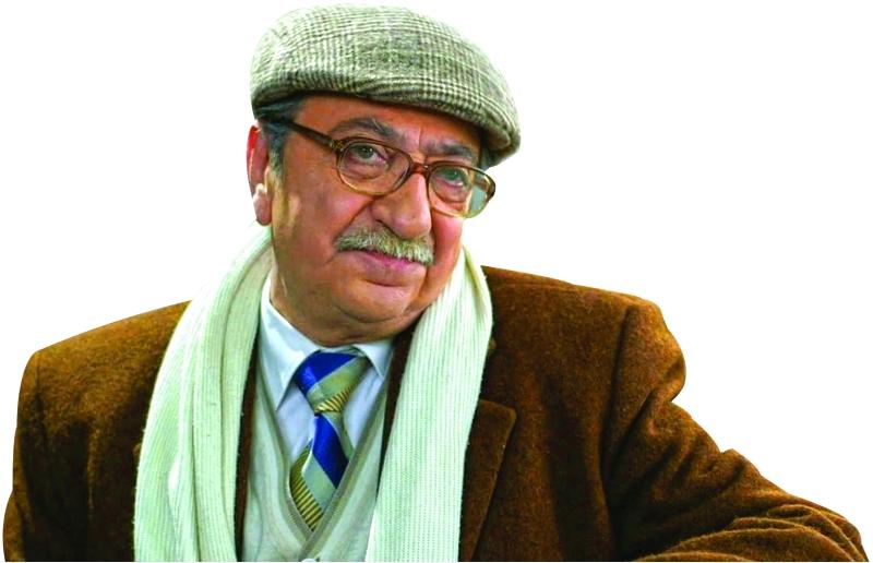 حقيقة خبر  وفاة الفنان السوري دريد لحام