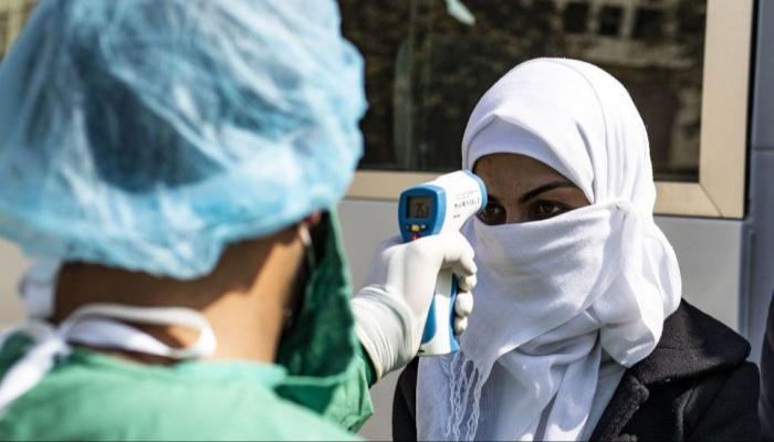23 وفاة وقرابة ألفي إصابة بالكورونا في فلسطين