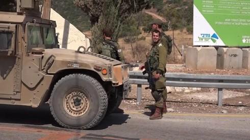 مقتل 25 جندي ومستوطن في عمليات فلسطينية