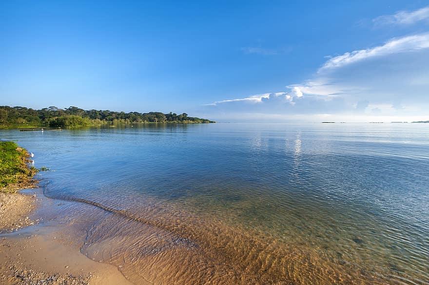 إختفاء شاطئ في أستراليا