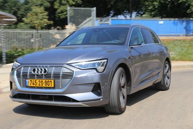 22 نوع من السيارات المشغلة بالكهرباء ستصل اسرائيل  العام 2021