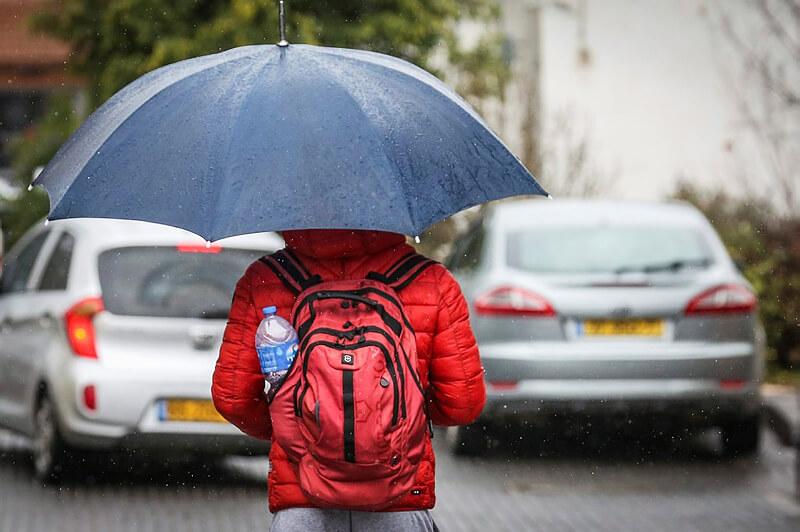 عودة للأمطار المحلية وتغير على الأجواء