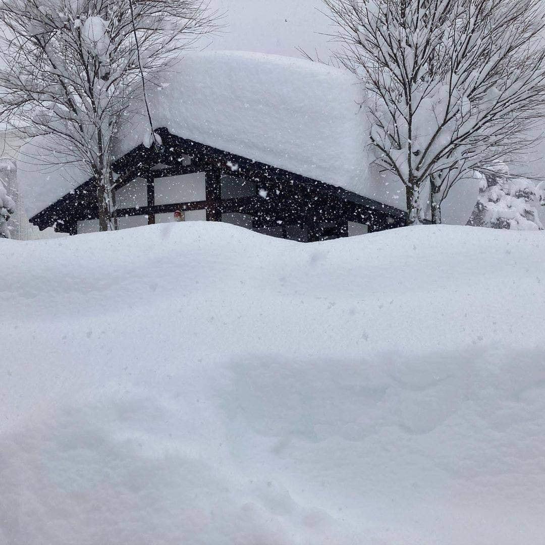 الثلوج تتساقط اليوم على جبال لبنان المرتفعة