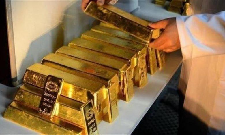 """تفاصيل الكنز """"الذهبي"""" المكتشف في تركيا"""