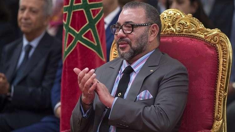 إتصال هاتفي بين نتنياهو والعاهل المغربي