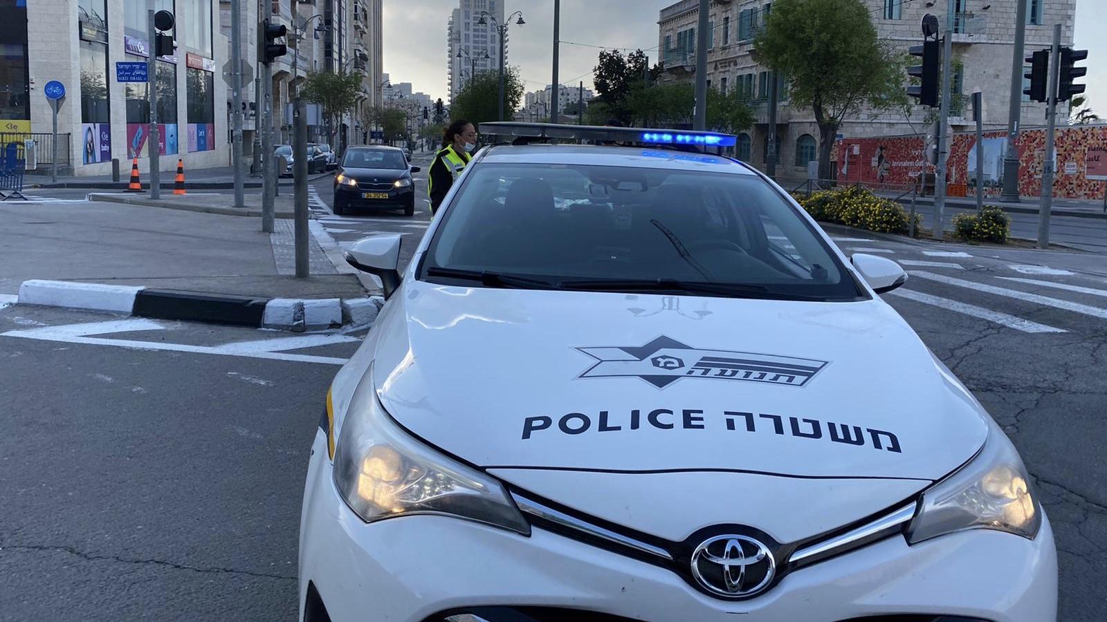 إصابة شاب بالرصاص في مدينة شفا عمرو
