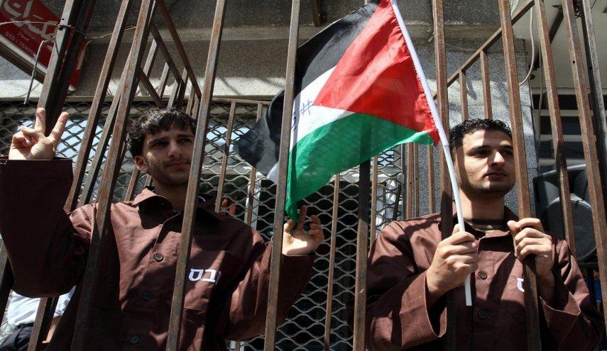 قرار إسرائيلي بخصوص الأسرى الفلسطينيين
