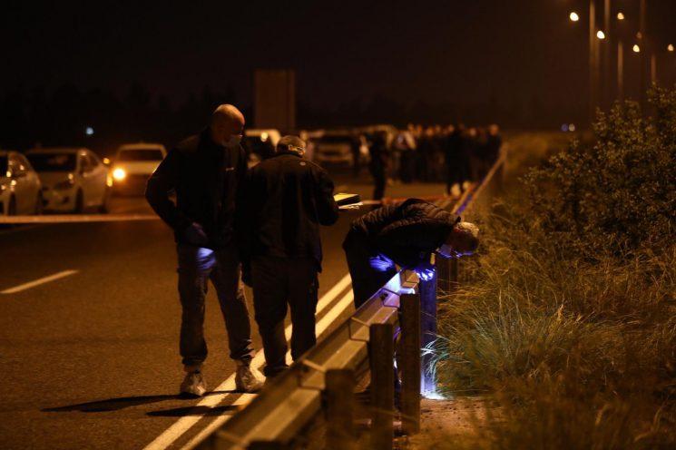 مقتل فلسطينيين في شجار عنيف في اللد