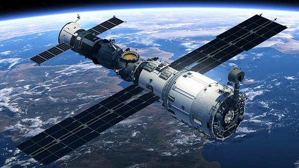 كم مرة سيستقبل طاقم الفضاء الدولي السنة الجديدة ؟