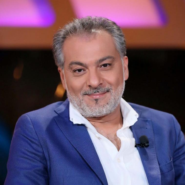 وفاة مخرج التغريبة الفلسطينية حاتم علي