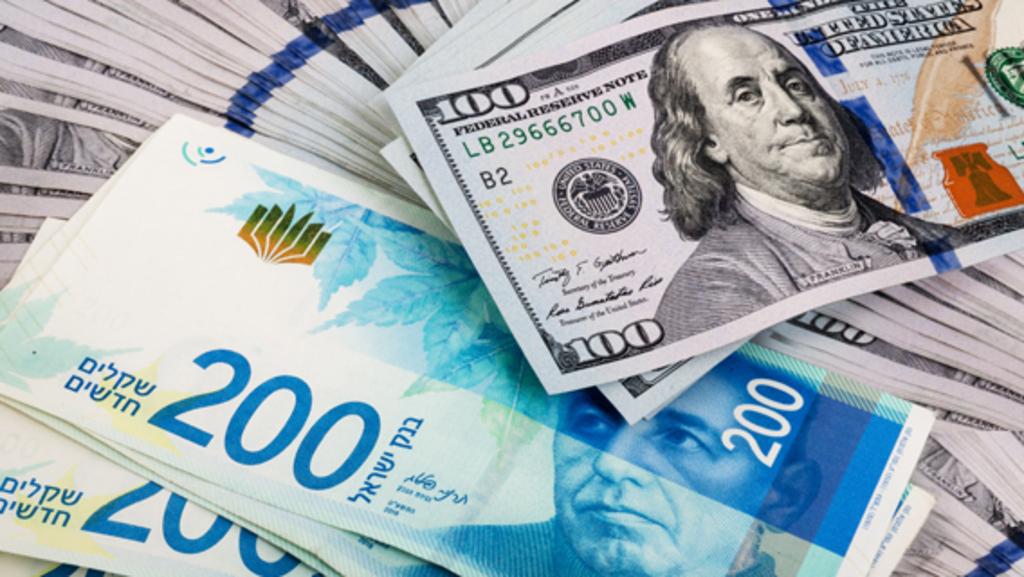 الدولار يهوي من جديد