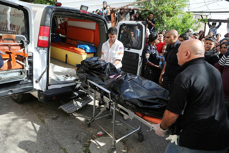 تسجيل رقم قياسي في عمليات القتل داخل مناطق 48 منذ بداية العام