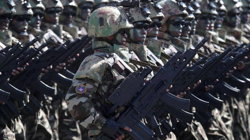 بندقية كوريا الشمالية القاتلية