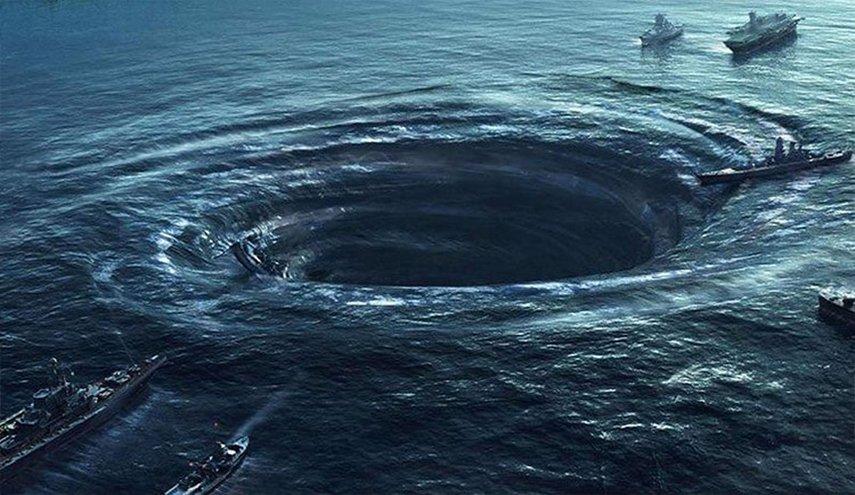 اختفاء سفينة جديدة في مثلث برمودة