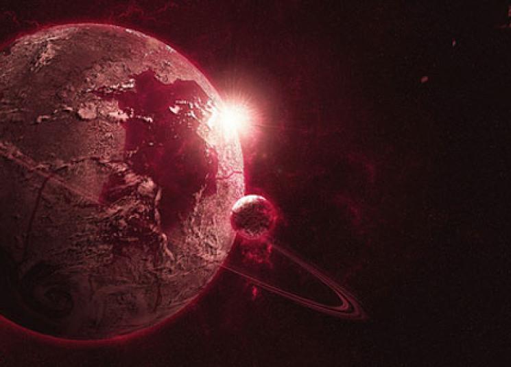 إكتشاف كوكب غريب له 3 شموس
