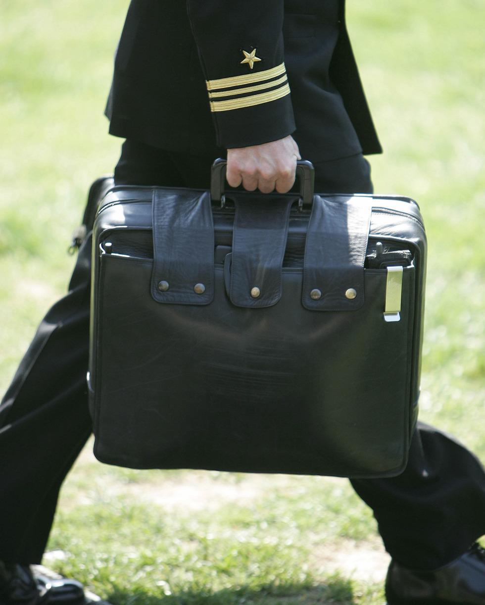 تعرف على الحقيبة الأخطر في العالم