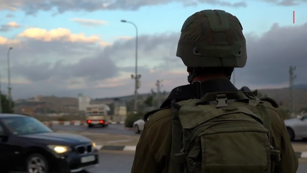 الشاباك يعلن عن عدد العمليات الفلسطينية العام الماضي