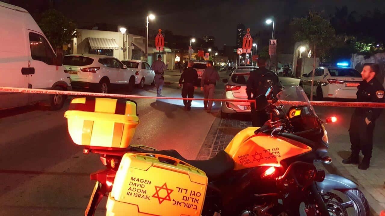 ضحية جديدة في جريمة قتل  في يافا