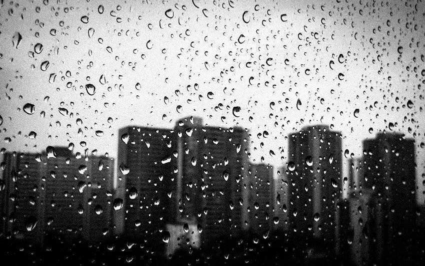 الأمطار تعود للمنطقة ليلاً
