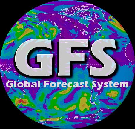 تعرف على موديل GFS الامريكي