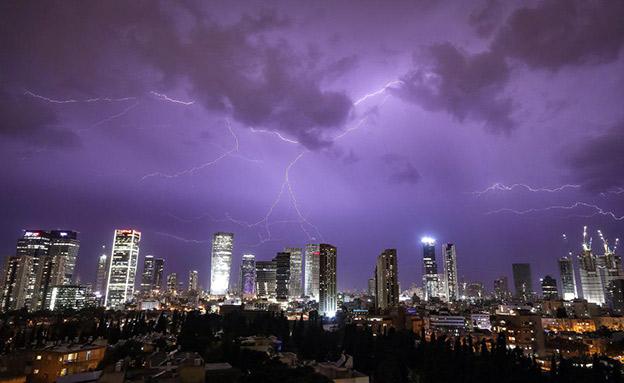 آخر التوقعات الجوية اليوم الجمعة والأسبوع القادم