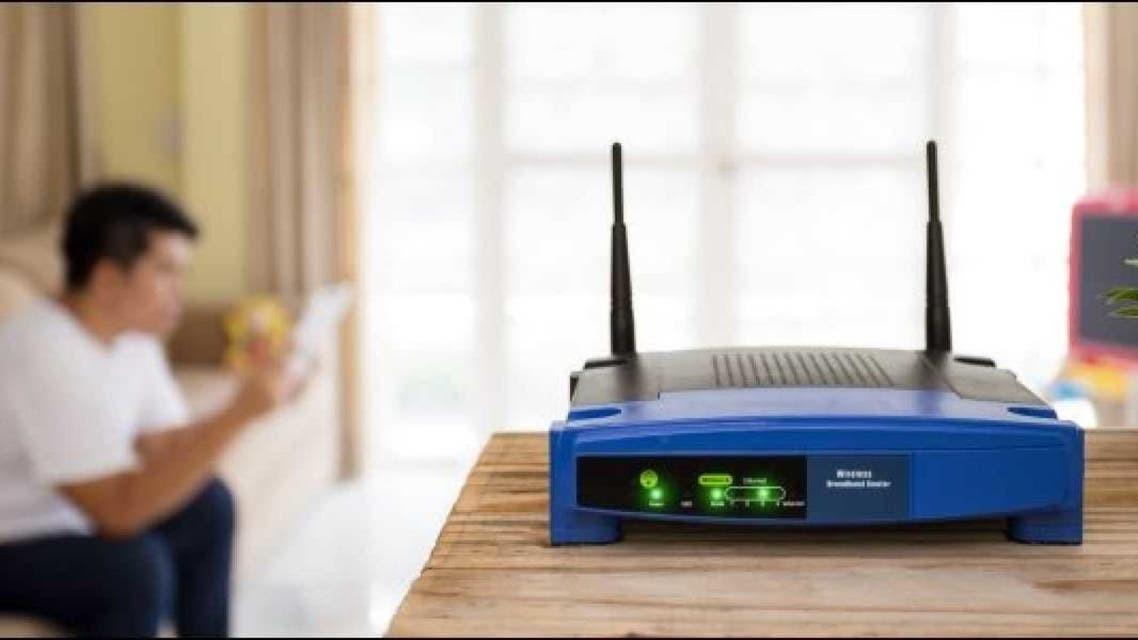 كيف تحمي شبكة الانترنت المنزلية