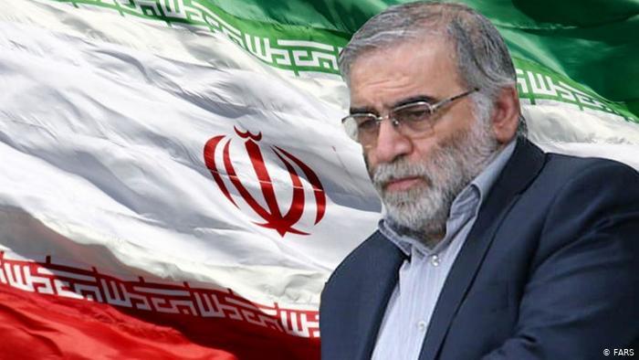 نشر تفاصيل خطيرة عن اغتيال العالم الإيراني