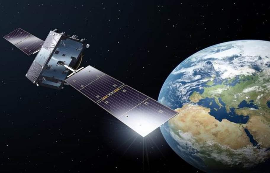 """الإعلان عن إطلاق القمر الصناعي """"فالكون -9"""" وعلى متنه أقمار ستارلينك"""