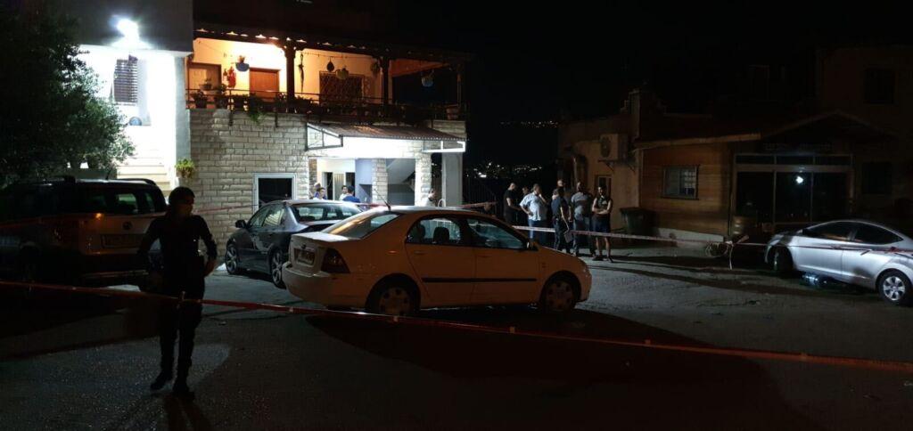 مصرع ثلاثة فلسطينيين في جرائم قتل خلال 24 ساعة في مناطق 48
