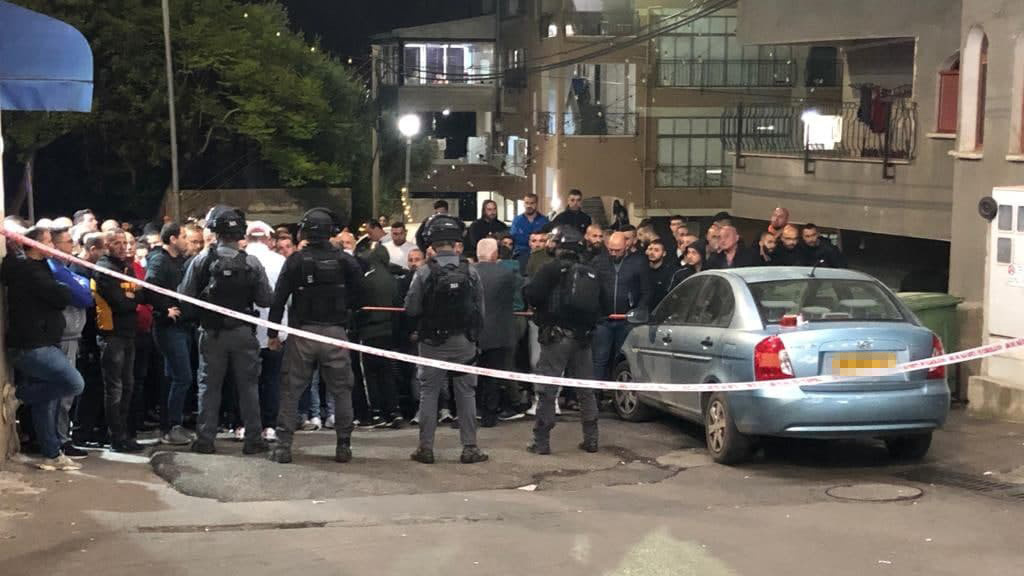 """خمسة قتلى  خلال 48 ساعة بجرائم في  """"إسرائيل"""""""